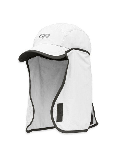 Outdoor Research Sun Runner Cap Kids white